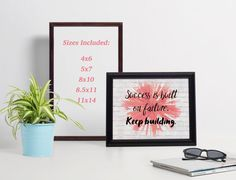 Costco Stock Quote Inspiration Girlboss Printable Wall Art 5 Pdf Files Total Girlboss Printables .