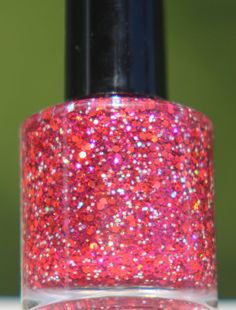 There's No Place Like Home handmade custom nail by GlimmerbyErica, $9.25
