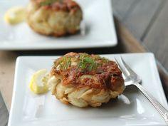 Baltimore-Style Crab