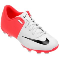 Acabei de visitar o produto Chuteira Nike Mercurial Victory 3 FG - Edição Especial Infantil