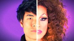 The Try Guys are transformed into fierce drag queens for a spectacular, one night only performance. See the full-length performances by liking the Try Guys o...