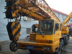 used tadano 30t mobile truck crane , used tadano 30ton cranes (TG-300E) - China Used Construction Cranes Machinery;Used Terrain Tadano Cr...