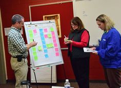 Local officials learn how to make government efficient « The VW independent