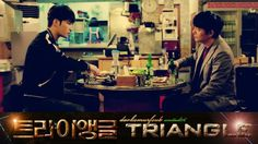 트라이앵글 / Triangle [episode 7] #episodebanners #darksmurfsubs #kdrama #korean #drama #DSSgfxteam UNITED06