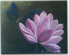 Hélène Bisson Images, Plants, Acrylics, Pink Blossom, Paper Pieced Patterns, Artist, Woodwind Instrument, Flora, Plant