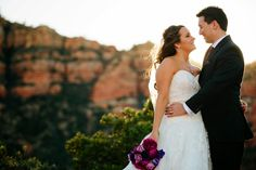 AZ Sunset   BTS:  knock it out of the park lighting set-up for a dramatic sunset wedding.                Behind the Scenes:  Getting the p...
