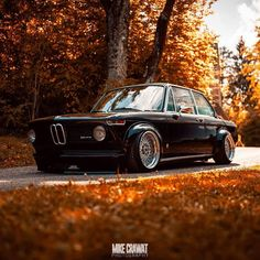2002! 😍| Photo by @mikecrawatphotography | @olli_grimme | #blacklist #bmw #2002 Bmw Classic Cars, Bavarian Motor Works, Bmw Z4, Bmw Love, Bmw 2002, Car Photography, Bmw Cars, Honda Civic, Cool Cars