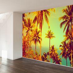 Vitamin D Wall Mural Decal