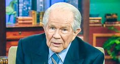Pat Robertson advises elderly woman: Reverse mortgage is 'good deal' to help pay '700 Club' dues | Or, why I despise this man and all he stands for and all that support him and those like him!