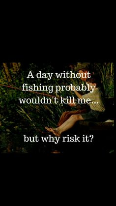 Don\'t risk it  lol