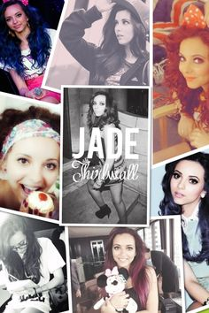 @Jade Alvarez Alvarez Thirlwall I made this for you!!! Could you guys please tag her?