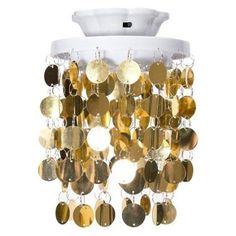 Mini locker chandelier httpchandeliertopmini locker locker style magnetic led light chandelier gold aloadofball Choice Image