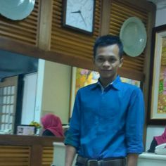 Mr hambali is iron worker supervisor