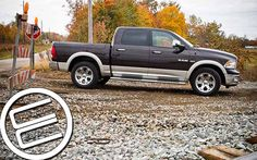 2011 Dodge Ram 1500 Pickup 2W. 20 mpg hwy / 14 mpg city average 16 mpg overall. V8 engines the flex-fuel 4.7L V8 or the powerhouse 5.7L Hemi V8 390 hp. AMSOIL Recommends the following synthetic motor oil: Performance OE 5W20 Synthetic Motor Oil(OEMQT) Oil Filter: AMSOIL Absolute Efficiency Oil Filter (EAO18), Air Filter: AMSOIL Absolute Efficiency Air Filter (EAA176) NGK Spark Plugs: GPSERIES PLUG ZFR6FGP #2011 Ram Truck 1500 All Star 01 #AMSOIL #dodge #ram