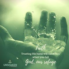 #journeythroughthepsalms #faithwhenfalling