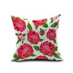 Cotton Flax Pillow Cushion Cover Comprehensive BZ181