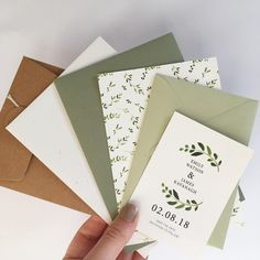 Pakenham Invites is a boutique studio, designing modern, luxury wedding invitations & wedding day items for our lovely couples.
