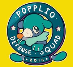 1dceb9cb 85 Best Popplio, Litten, & Rowlet images | Pokemon stuff, Pokemon ...