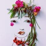 These Flower Faces Are Amazing