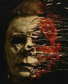 10 Modern Horror Gems You Can Stream Right Now Horror Icons, Horror Movie Posters, Movie Poster Art, Horror Films, Horror Villains, Halloween Movies, Halloween Horror, Scary Movies, Cult Movies