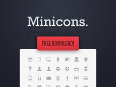 Free Design Resources of the Month   July 2013