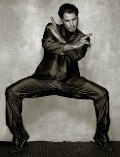 Pulp Fiction - Classic John Travolta, Samuel L Jackson, Bruce Willis, Quentin Tarantino John Travolta, Shall We Dance, Lets Dance, Pulp Fiction, Kino Theater, Nova Jersey, Photo Star, Cinema Tv, Deneuve