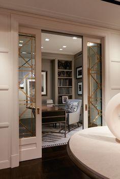 Luxury Homes Interior, Interior Exterior, Interior Architecture, Home Room Design, Living Room Designs, House Design, Living Room Decor Inspiration, Office Interior Design, House Rooms