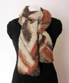 Love my scarfs