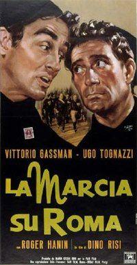 Un ricordo a Ugo Tognazzi, nato nel 1922 : militò nelle Brigate Nere, ebbe tra gli amici più cari e colleghi di lavoro nel cinema Raimondo Vianello e Walter Chiari.
