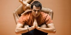Yoga Poses That Can Hurt You