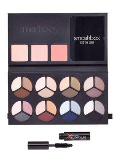 beautiful Smashbox eye kit