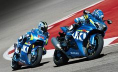 Suzuki Announces Five-Year Business Plan - Motorcycle Chat - Motorcycle Sport Forum