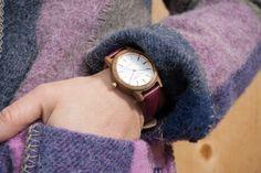 Sissy & Max ist die junge, außergewöhnlich trendige Uhrenkollektion by Waidzeit Austria. Verarbeitet wird ausschließlich edles Walnussholz, durch einfach wechselbare Armbänder können Sie sich Ihre Uhr passend zum Outfit selbst zusammenstellen.