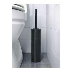 IKEA SVARTSJÖN toilet brush