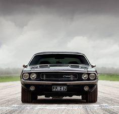 Dodge Challenger jesseshane
