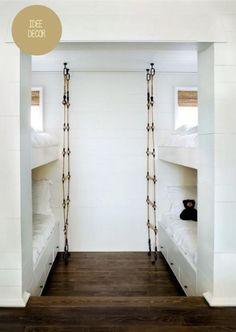 Boho beach house - Home Design | VT Home by Joe Lupo