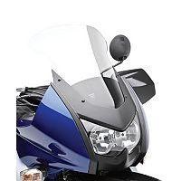 Kawasaki KLR650 Tall Windshield