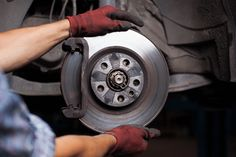 When it comes to vehicle safety, the brake system is at the top of the list. Brake Safety Awareness is the perfect time to have your brakes inspected to make sure they are in safe working condition before cold weather hits