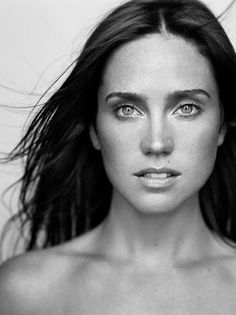 The Lady In Black-Jennifer Connelly