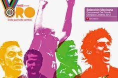 Oro: El Día Que Todo Cambió - Documental. El sábado 11 de Agosto del 2012 en los juegos Olímpicos de Londres, se dio una de las mejores noticias para el fútbol mexicano. Con marcador de 2 a 1, México se imponía a Brasil y se quedaba con la medalla de Oro.