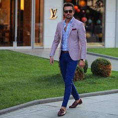 Blazer outfits men - Limited Blood Combination faruksaginstore com whatsapp ww delivery Cc Blazer Outfits Men, Mens Fashion Blazer, Suit Fashion, Fashion Sale, Fashion Outlet, Paris Fashion, Runway Fashion, Pink Blazer Men, Style Fashion