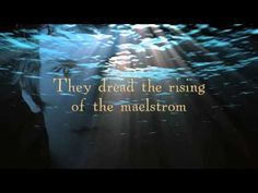 The Coming of the Whirlpool (Ship Kings Book 1) Book Trailer - by Andrew McGahan
