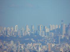 BRASIL   Belo Horizonte: Belleza en las Montañas   Belo Horizonte: Beleza nas Montanhas - Page 18 - SkyscraperCity