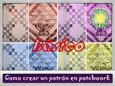 Tutorial ideal para iniciarse en el mundo del patchwork, muestra una guía para la creación de tus diseños a partir de lo básico. Nancy Zieman, Youtube, Patches, Diy, Scrappy Quilts, World, Sew, Appliques, Tutorials