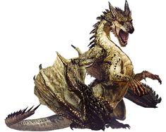 Dragon-Shaad
