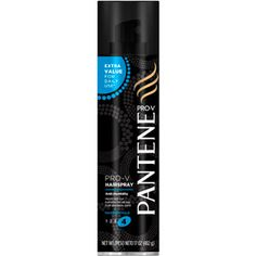 Pantene Pro-V Anti-Humidity Hairspray.. I've tried others that are much more expensive, but this is my favorite.
