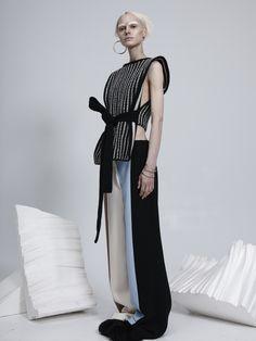 Womenswear - Minimal - Japanese Inspiration 5