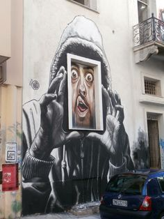 WD (Wild Drawings) - Street artist