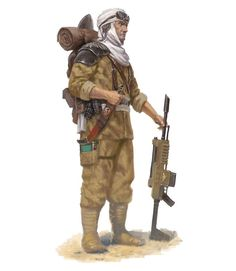 grenade imperial_guard imperium lasgun male tallarn_raiders