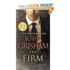 The Firm: A Novel
